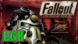 LGR - Fallout - PC Game Review