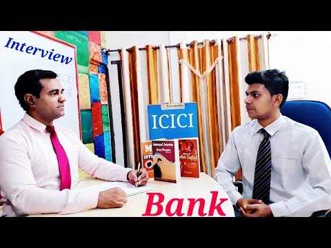 ICICI Bank PO Interview
