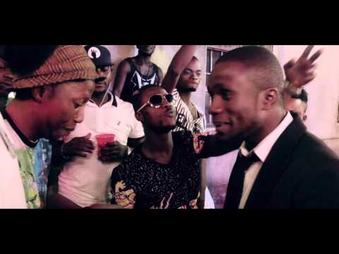 Small DOCTOR ft Olamide - You Know { Dir by Unlimited L.A } Cover