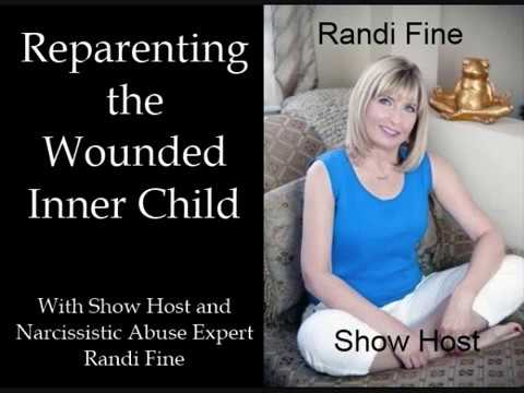 Reparenting the Wounded Inner Child