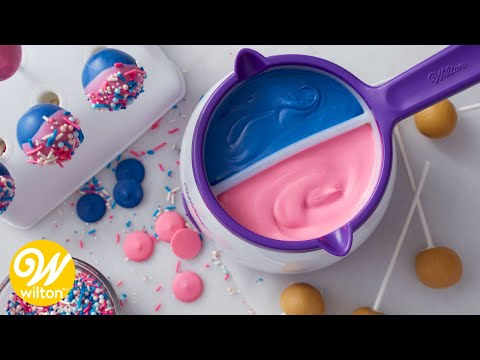 How to use Candy Melts Candy