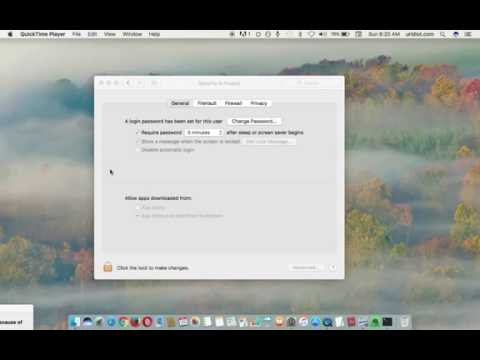How to Install Any Apps in macOS Sierra