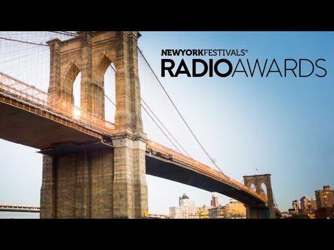 New York Festivals International Radio Program Awards - Best Station Promotion - Listen To Rock