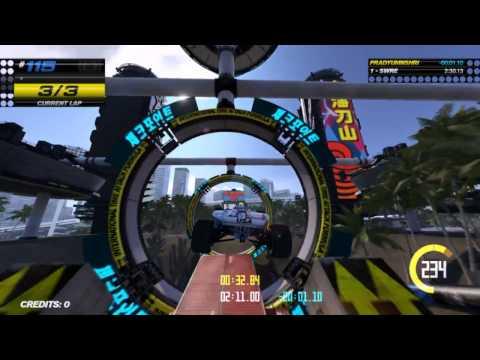 Trackmania Turbo Track #115