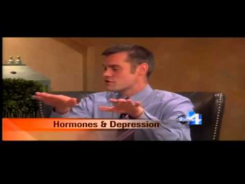 Dr. Petersen - Hormones and Depression