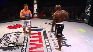 Titan Fighting Championship 17- Lashley vs Ott