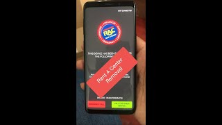Samsung J7 Prime On7 G6100 2018 FRP BYPASS DONE HONG KONG And China
