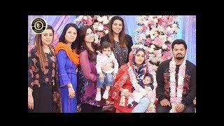 Good Morning Pakistan - Dr.Umme Raheel &Dr Batool Ashraf - Top Pakistani show