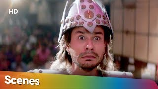 Best Comedy Video Ever   Kunal Khemu Scene   Guddu Ki Gun Hindi Full Comedy Movie