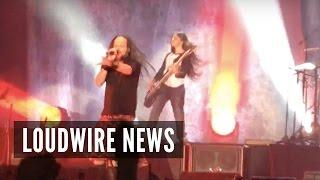 12-Year-Old Tye Trujillo Debuts as Korn