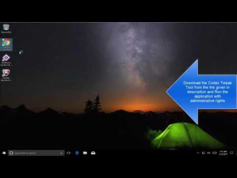 Windows Media Player has stopped working on Windows 10 [SOLVED]