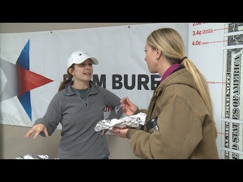 Taco Bout It | Texas Food Connection