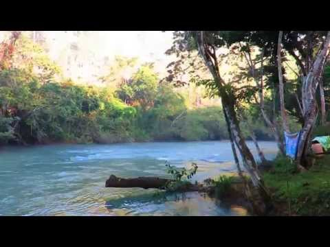 Backpacking Guatemala, Belize & Mexico 2015