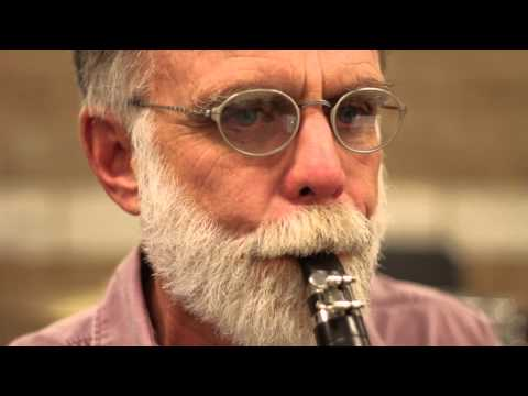 How to Get a Rounder Clarinet Tone : Flute & Clarinet Basics