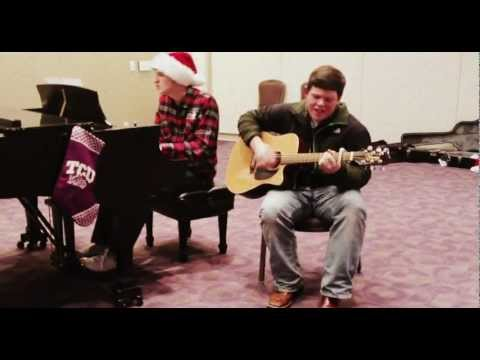 The First Noel: Phil Wickham Cover