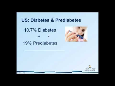 Gestational Diabetes New Rules for Diagnosis, Part 1 of 4