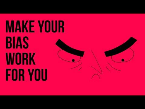 In Praise Of Bias