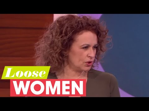 Nadia's Horrible Mother-in-law Experience | Loose Women