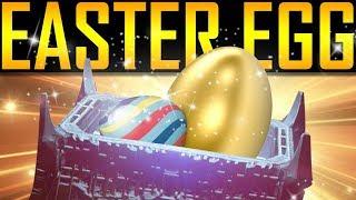 Destiny 2 - CRAZY EASTER EGGS!
