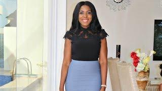 Linda Ikeji Biography and Net Worth