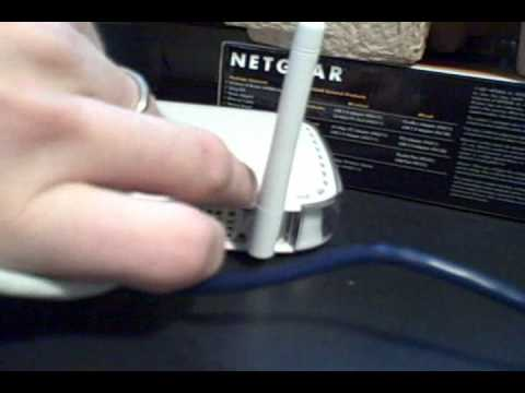 How to Setup Your Netgear Wireless Router