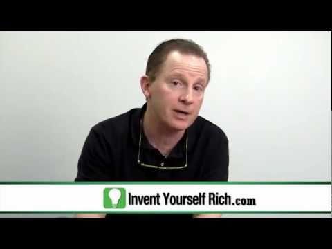 Invention Secrets DIY Research