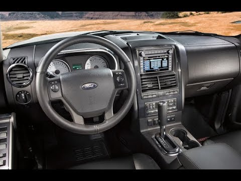 How to repair your Ford Explorer Instrument Cluster | 2006 2007 2008 2009 2010