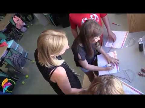 Minute Movies - Christine Tarver & the MyStemKits Comprehensive Geometry Curriculum