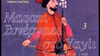 Download Nikriz Sirto (Tanburi Cemil Bey)