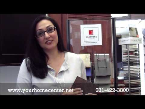 Your Home Center-How to Choose the Right Countertop