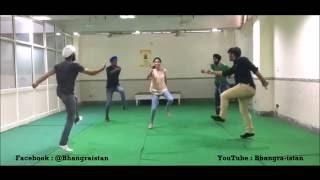 Gabbroo Bhangra Cover | Jassi Gill | Bhangra-istan | Latest Punjabi Song 2016