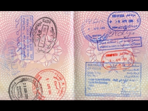 How to check Dubai/UAE visa online 2017 new