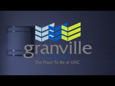 Granville Towers - UNC Student Housing