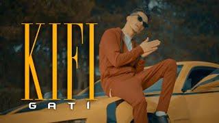 Gati - Kifi | كيفي ( Official Music Video)