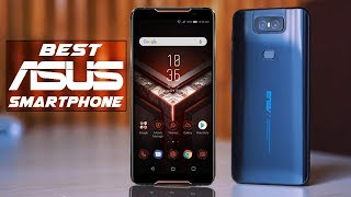 Top 5 Best Asus Smartphone in 2019 | You Should Buy !