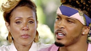 Download Jada Pinkett Smith's Alleged Relationship With August Alsina REVEALED In His NEW Song Video