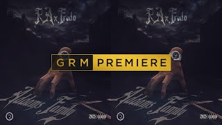 RA x Fredo - Addams Family [Audio]   GRM Daily