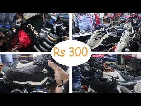 Cheapest Shoes For Men ( Cheapest  ₹299) | Atta Market Sector 18 Noida | Vlog 33th