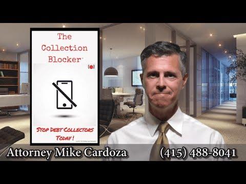 Collection Blocker | Stop Debt Collectors