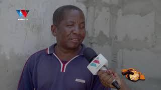 #MBELEKO - SIPATI CHAKULA NA MAZINGIRA YANGU SIO MAZURI/ ELIMU KWANGU CHANGAMOTO