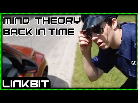 Mind Theory Back In Time!