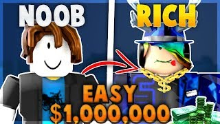 5 BEST Ways to Get 1 MILLION ROBUX!!! - Linkmon99's Guide to ROBLOX Riches #8