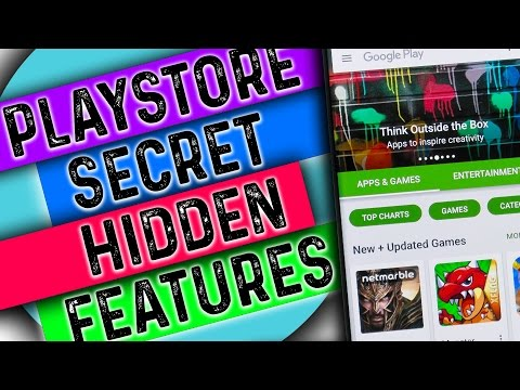 Play Store Secret Tips & Tricks | Playstore Hidden Features | Top Hidden Features of Play Store