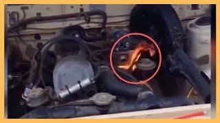 Mechanic Fails - Stupid Work | Funny Compilation