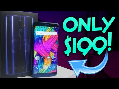 NUU Mobile G3 Unboxing & First Impressions | New Budget King?