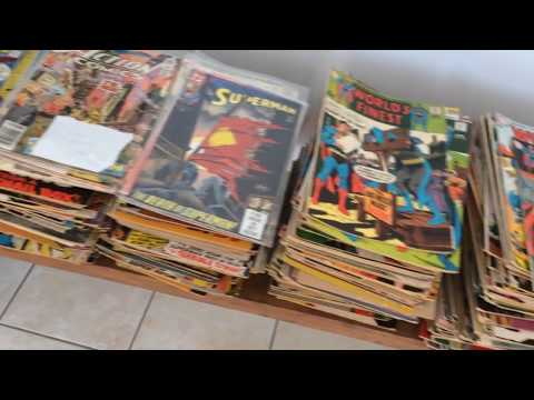 How to Sell a Comic Collection PART TWO: Prepare, Make a List | Sell My Comic Books