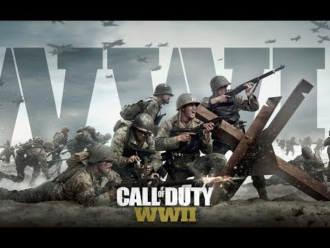 HOW TO GET CALL OF DUTY WW2 FOR FREE ON PC