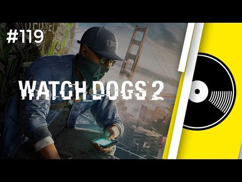 Watch Dogs 2 | Full Original Soundtrack