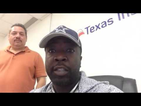 TXinsurancepro VLOG First Decisions for New Agents