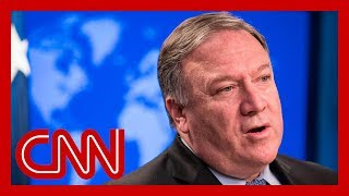 Sources: Trump administration mulling Mike Pompeo for NSA